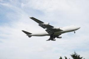 ボーイング747-400