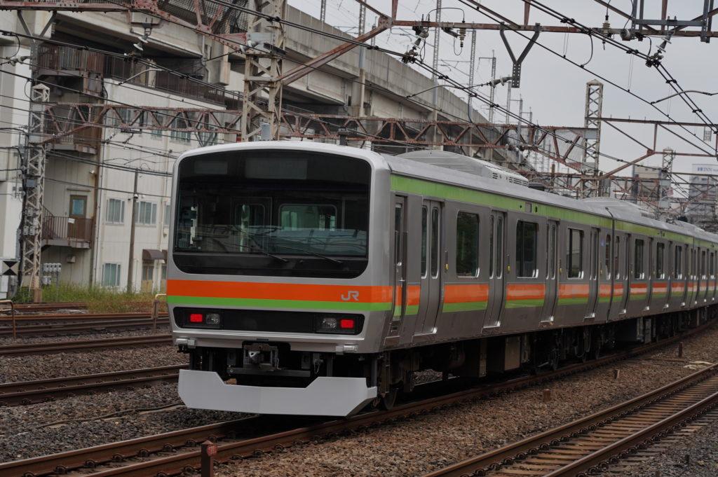 2018.10.21-23 鉄道の動き:LSE...