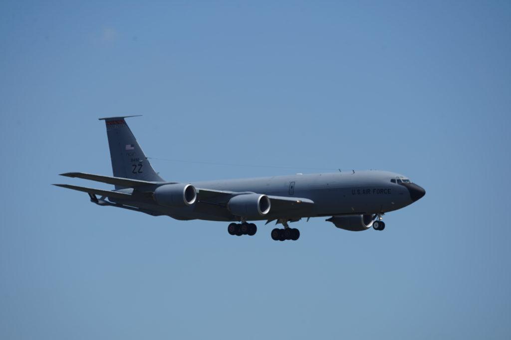 KC-135R 59-1492