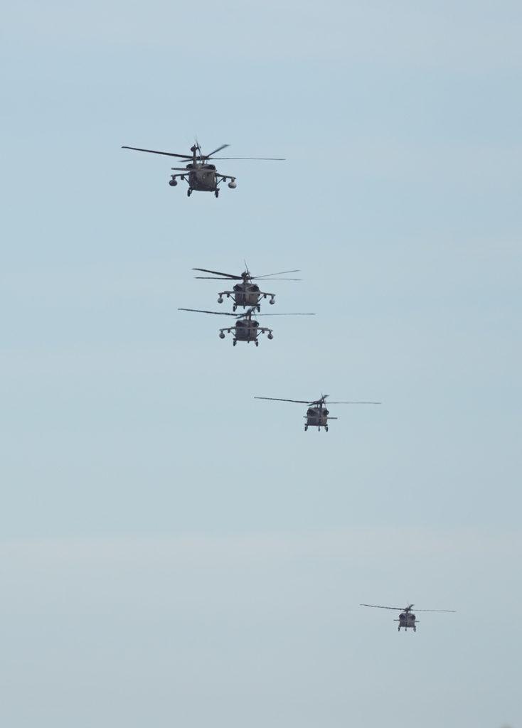 UH-60Lx5